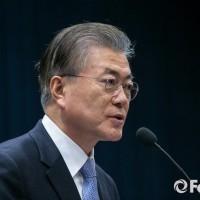 今年の運勢:韓国大統領選挙、2候補が拮抗
