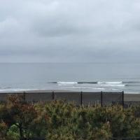 今日の波  5月10日