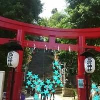 愛宕の千日詣り(ほおづき縁日)行ってきました