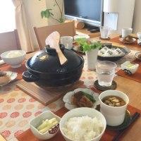 2016.10.11月お料理教室初日