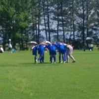 山形県ジュニアサッカー大会(U-12)