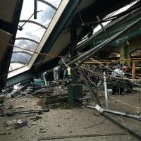 NJ州で列車事故 1名死亡 108人負傷 !!