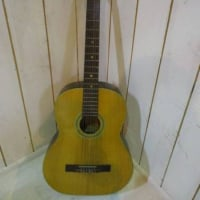「ルナ LUNA ギター 楽器 」買取させていただきました。