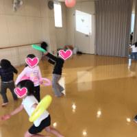 楽しみな体操教室