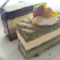 素敵なケーキ屋さん「シェ・タニ」そして黒川温泉へ