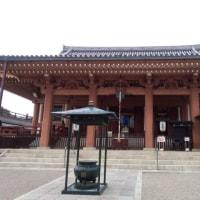 2017京の冬の旅 壬生寺