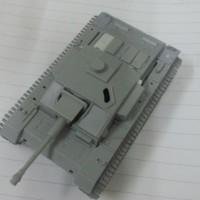III号突撃砲F型(カバさんチーム仕様)制作日記その3
