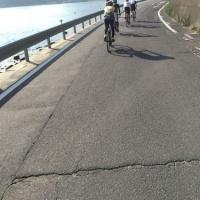 7/24(日)珈琲屋松尾サイクリング