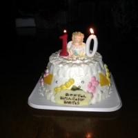 高知のケーキ