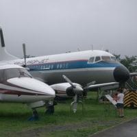 成田航空宇宙博物館パート2