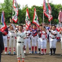 スポ少県大会に行ってきました。