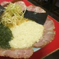 壱発ラーメン八王子本店(八王子市)
