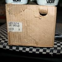 VANS SLIP-ON CAMOUFLAGE USA