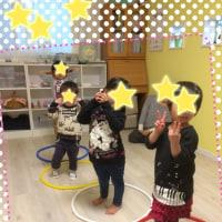4人のよーいー子ー♪【STEP3】