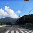 福岡~三瀬峠越え