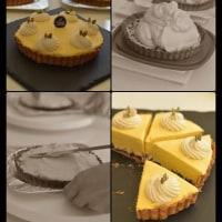 2月17日Cake&Desertクラス