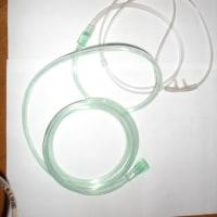 HOT患者さんの為に酸素鼻孔カニューラ紹介します。