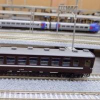 MICROACEのA4270SLもおか号タイプ 4両セット(真岡鐡道)