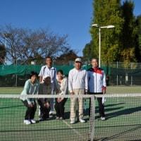 第3回初心者テニス教室終了 次回開催のお知らせ!!