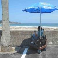 6月23日御宿海岸パート2