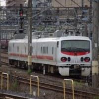 East-i E491系@さいたま新都心駅