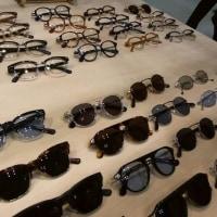 国際メガネ展示会