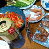 焼肉&寿司