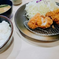 松のや(尼崎市)