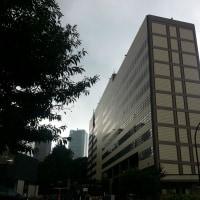 東京周遊記10 イギリス大使館、アメリカ大使館、ドイツ大使館