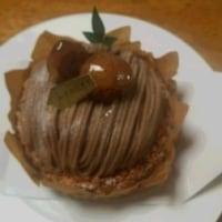 GOKANのケーキ♪