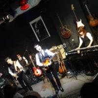 THE STARKEY/バークレイ5周年記念ライブ