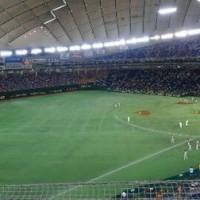 【阪神】巨人に完封勝ち!【2016観戦試合⑧】