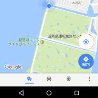 相変わらず、琵琶湖はブルーギルだらけ…