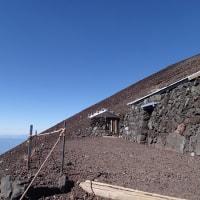 富士山 富士宮口 2016.10.15 (38登目)