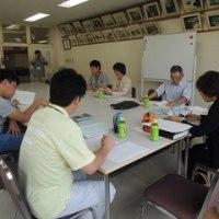 「浦戸探検ツアープログラムブラッシュアップ研修」が開催されました。
