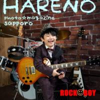 札幌 格安入学写真 ROCKスタイル♫ 写真館