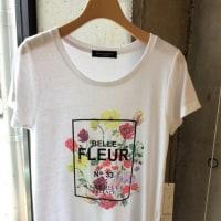 フィッツア Tシャツ!