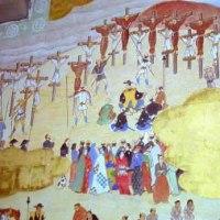 [沈黙批判]フェデリコ・バルバロ神父、アロイジロ・デルコル神父共著『キリスト者の信条 踏絵について』、2-4