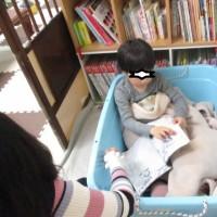 久しぶりの雨・・・(´Д`)