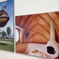 水戸・藤森照信展 自然を生かした建築と路上観察