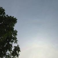 幻日と環天頂など…