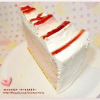 """ハーブスのケーキ """"ストロベリームース"""" (HARBS)"""
