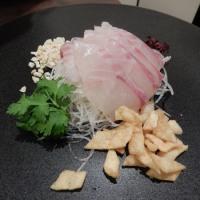 新中国料理 「ハラカワ 」・・・母の日のランチ
