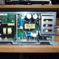 オーディオ用スイッチング電源 Nipron OZP-350-24-TSE-K