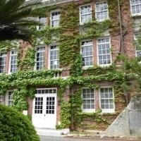 1132 「西南大学博物館、ヴォーリズ設計」