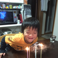剣史☆5歳