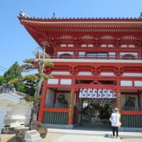 第3番札所 亀光山 釈迦院 金泉寺