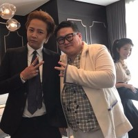 helenaflower_seoulさんinstagram グンちゃん
