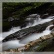 横川渓谷蛇石
