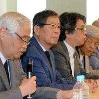 「北朝鮮にミサイルを撃て!」 と主張する日本の政治家たち(ワシントンポスト)
